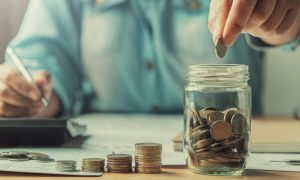 8 Tips to Start Saving Money – Influencive