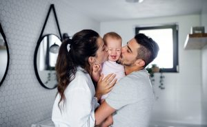 Don't spend $1,500 on baby bassinet, and other new parent money-saving lessons – CNBC