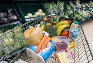 Grocery Products and Items That Will be Going Up in Price Due to Covid – knue.com