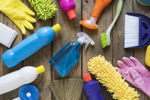 Recent Survey Reveals Cleaning Your Home Can Be Stress Reliever – New Country 99.1