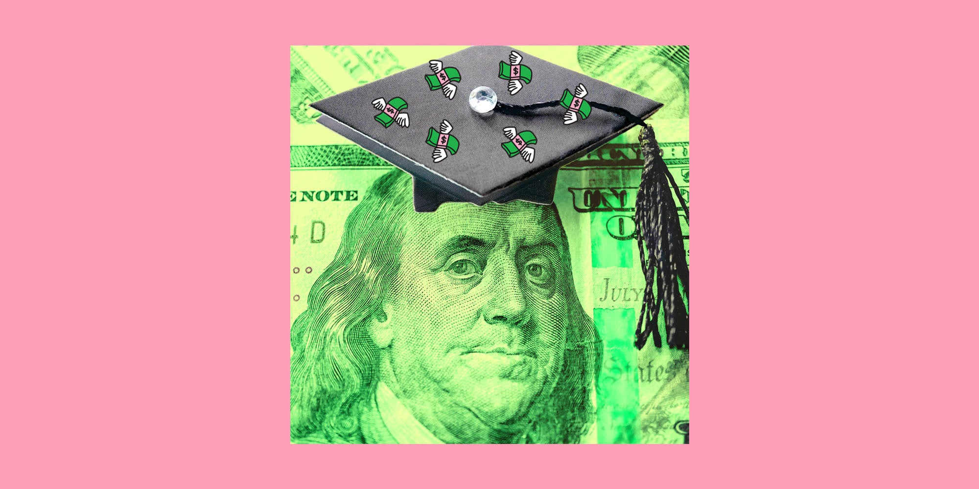 40 Money-Saving Tips to Help Pay Off Your Student Loan – Cosmopolitan