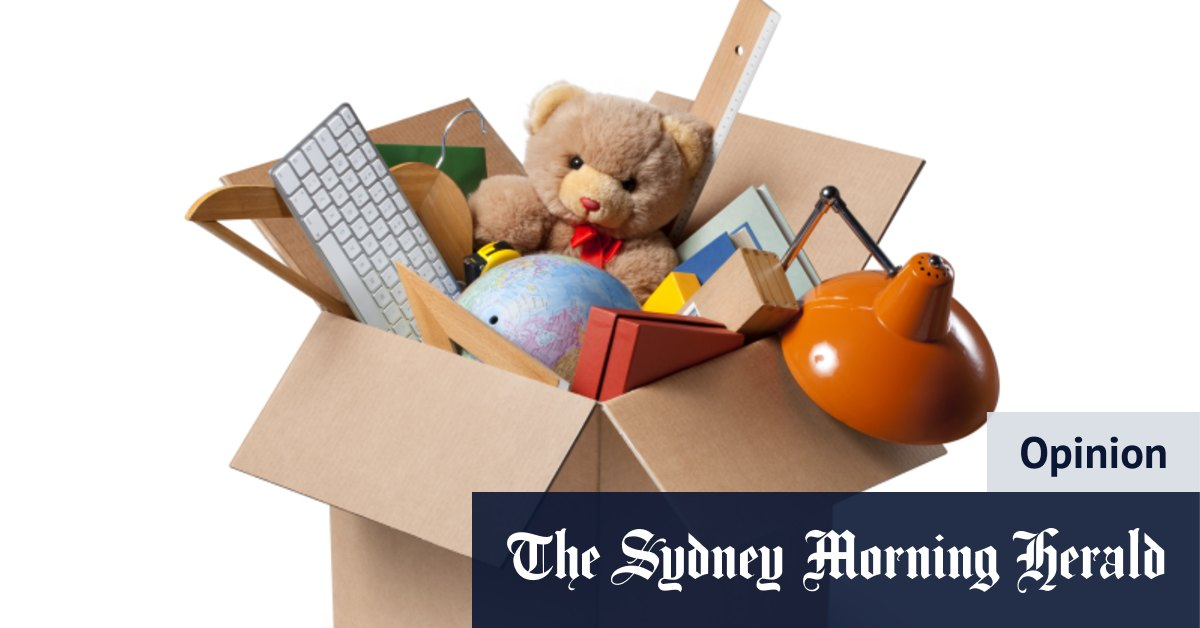 Cost-savings tips to take the stress out of moving house – Sydney Morning Herald