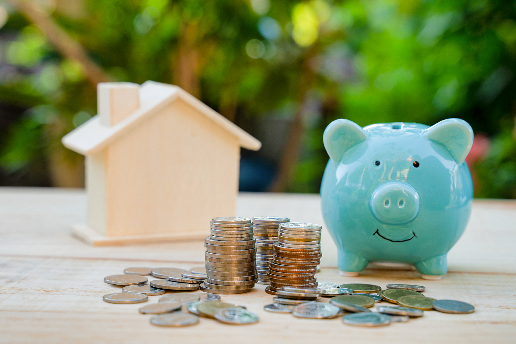 How to save to buy your first home. – Sahan Journal