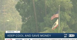 Energy official shares cost-saving home cooling tips – KERO 23ABC News