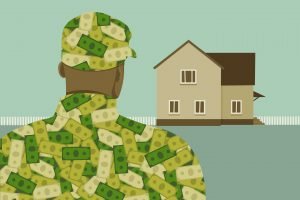 VA Loans Don't Require Down Payments. Should You Make One Anyway? – Money