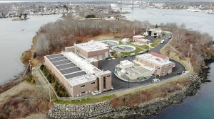Dedication Ceremony for $92M Wastewater Treatment Facility in Portsmouth, NH Planned – Seacoast Current