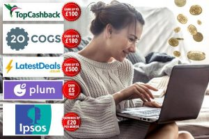 How to make money online when working from home… – The Sun