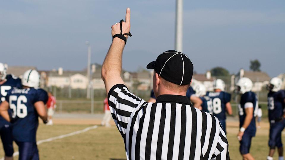 sports-referee