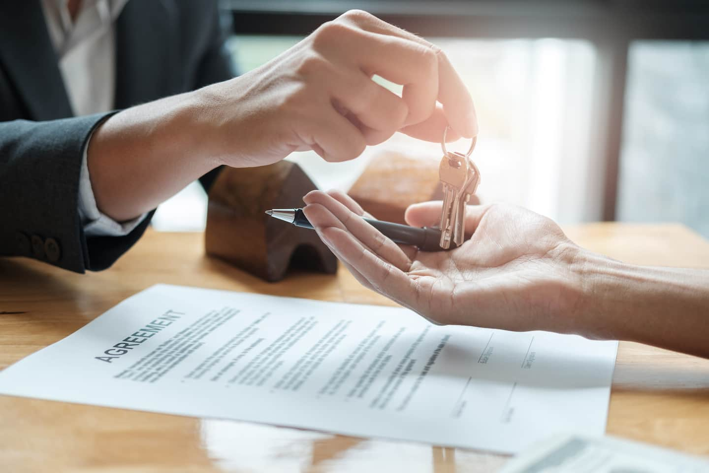 Perspective   Tips for renewing your lease that may save you time, money and headaches – The Washington Post