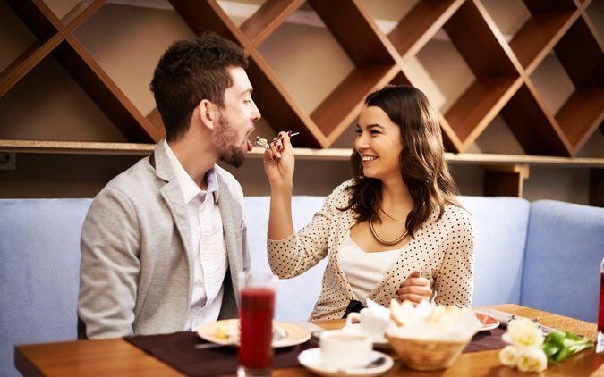 Share Restaurant Meals