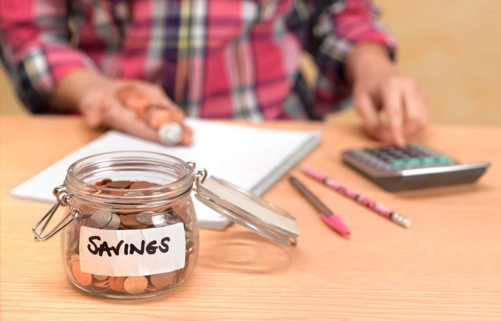 Try These Simple Saving Tips