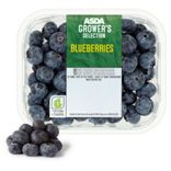 Asda's Grower's Choice blueberries are just 99p