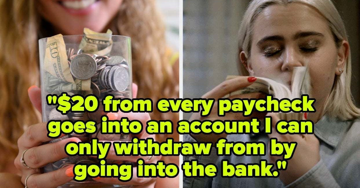 23 Money-Saving Tips That People Say Have Helped Them Save A Ton – BuzzFeed