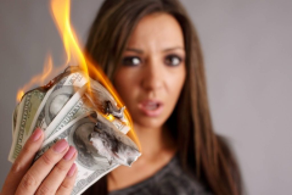 8 Ways You're Wasting Money Without Realizing It – Money Talks News