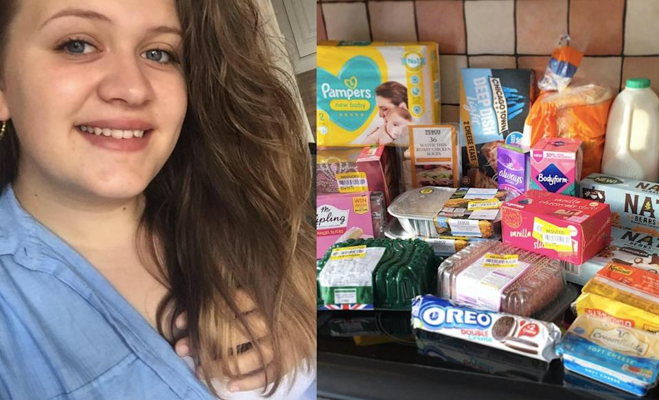 Cost-conscious woman shares tips for saving £500 per month – Yahoo Canada Shine On